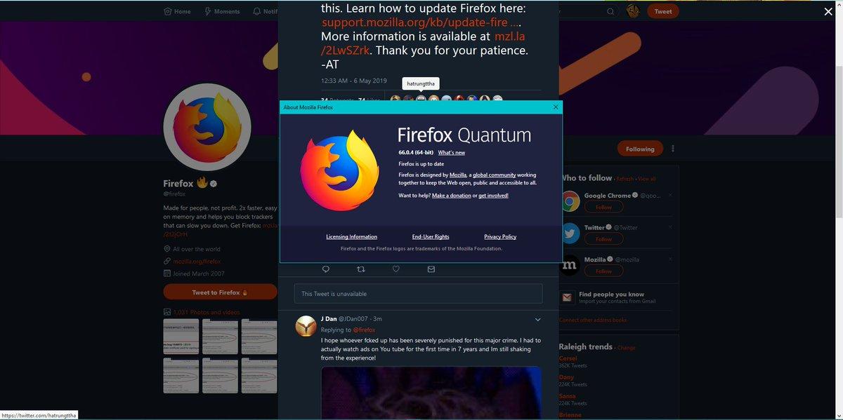 Firefox 🔥 on Twitter: