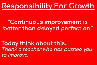 #TeacherAppreciationWeek #ThankATeacher #BeACardinal #PutAMissionIntoMotion
