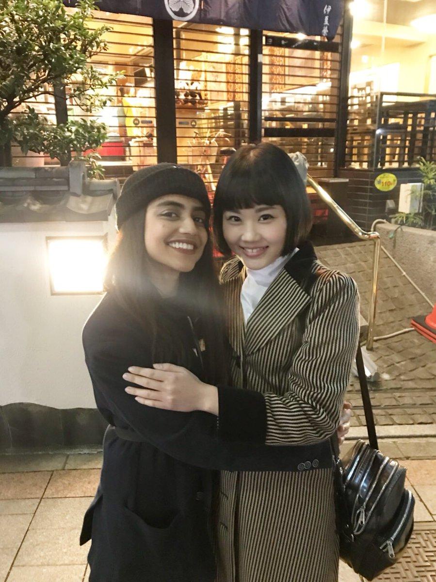 Diller Scofidio+Renfroで共に働いたAA schoolの院生がワークショップで藝大へ訪れ、再会…!過労で低賃金なイメージの強い設計事務所就職についてと男性にハッキリと意見を言えない日本女性の文化について色々議論しました。世界共通認識と日本独自文化、どちらも変えていきたい。