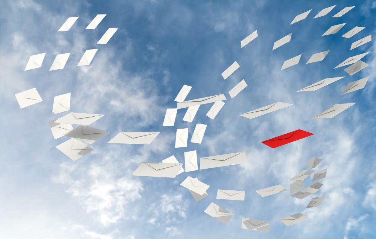 примером картинки письма о лететь при выполнении