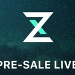 Image for the Tweet beginning: 🚀 Join Zeux's Pre-sale now!🚀  Seize