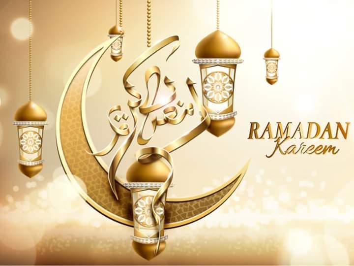 Ramadan Kareem https://t.co/6sCrztuO4b