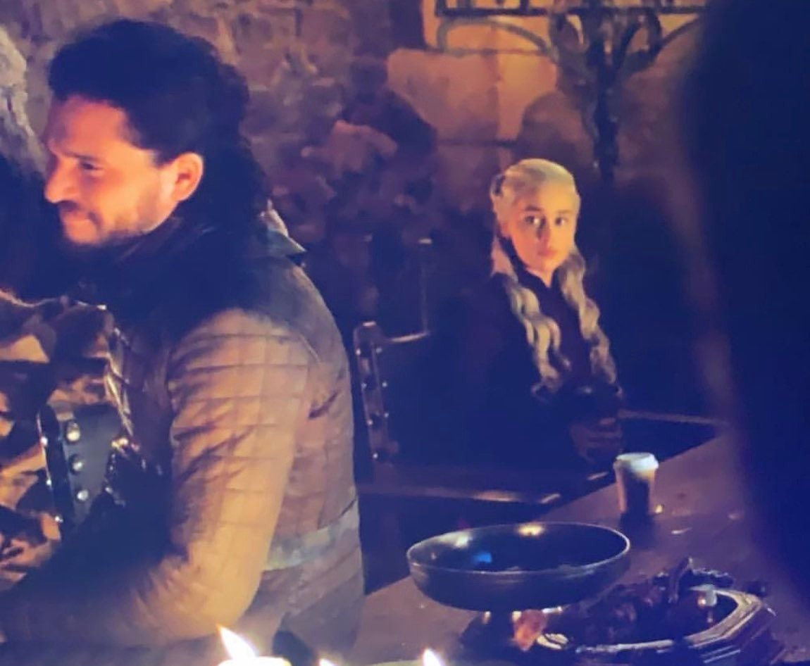 Game Of Thrones Production Team Apologizes For Starbucks Cup