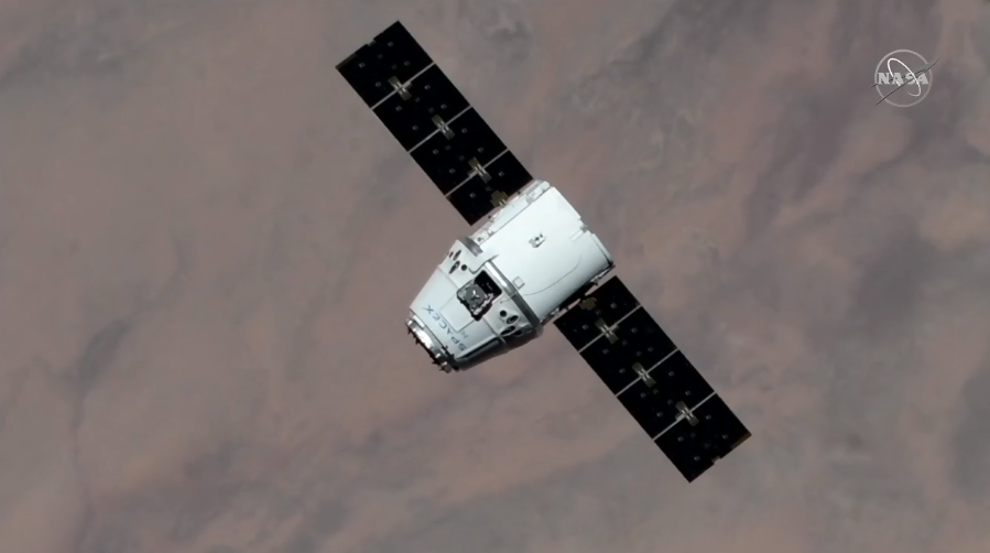 spacex may 2019 - 899×502