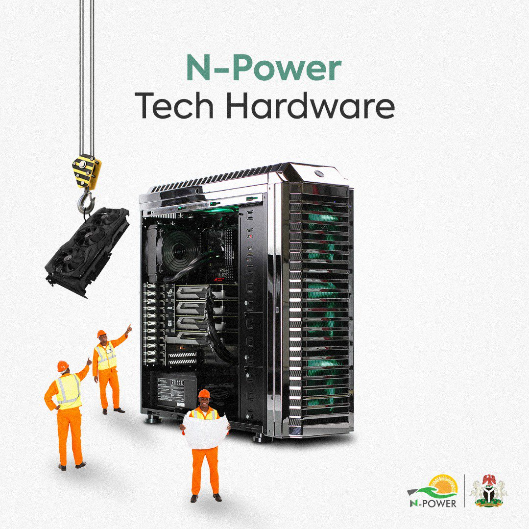 npowerng hashtag on Twitter