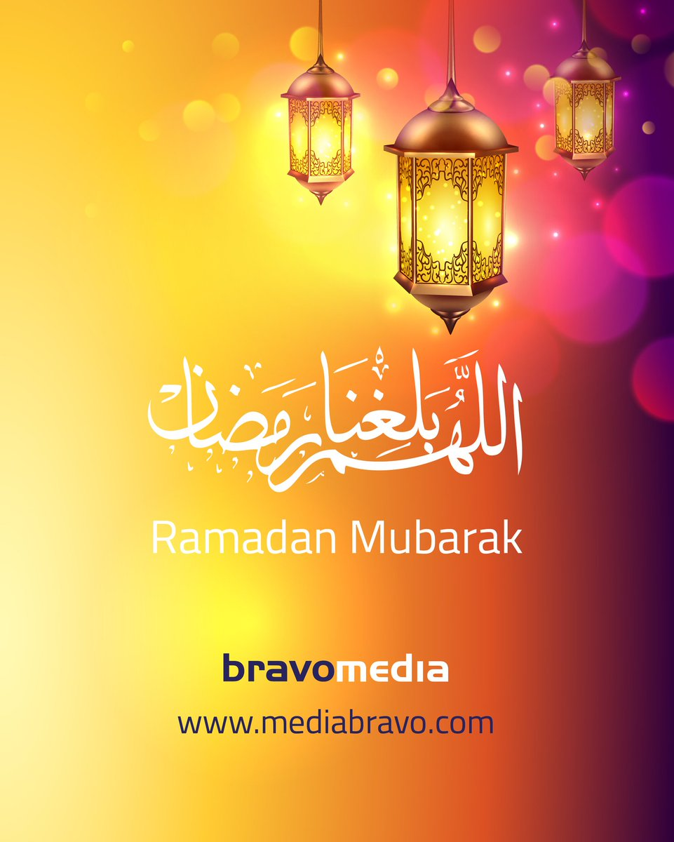 WISHING A BLESSED #RAMADAN THAT WILL INSPIRE YOU WITH #COURAGE & STRENGTH THAT WILL HELP YOU TO WIN EVERY #CHALLENGE OF LIFE #sidehustle #Bahrain #Saudi #MobileApp #StartupBahrian #BahrainFintech #socialmedia #DigitalAgency https://t.co/SS93HBJgxv