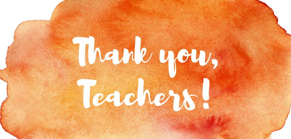 Happy #TeacherAppreciationWeek from all of us @Eduplanet21! Thank you for all that you do 📚  #ThankATeacher https://t.co/7X5k2KtXpt