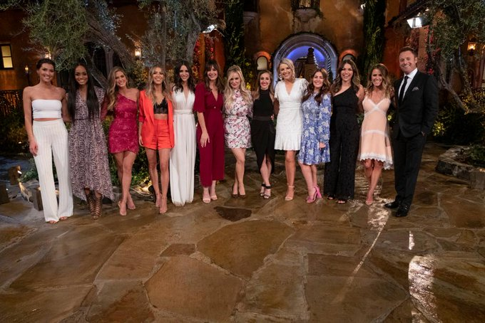 Bachelorette 15 - Hannah Brown - Bachelorette Reunion - May 6th - *Sleuthing Spoilers*  D545L0hXsAUHb2Y