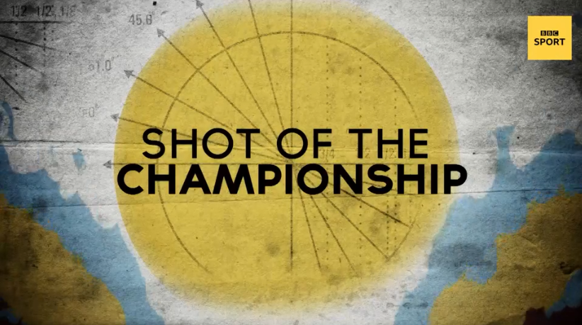 Choose your shot of the Championship.Watch the options here and cast your votehttps://bbc.in/2DMoqb5  #bbcsnooker