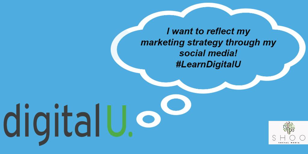 RT @shoosocial: What do you want to learn from DigitalU? Get involved use the hashtag to tell us why you're coming to DigitalU! #LearnDigitalU #DigitalU #Leeds #DigitalMarketing #CyberSecurity #Tech #NorthernPowerhouse #SocialMedia #SocialMediaMarketing …