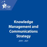 Image for the Tweet beginning: 🔊 EIGE's new Knowledge Management