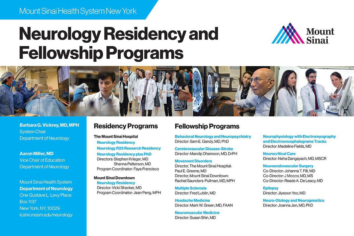 Mount Sinai Hospital Careers