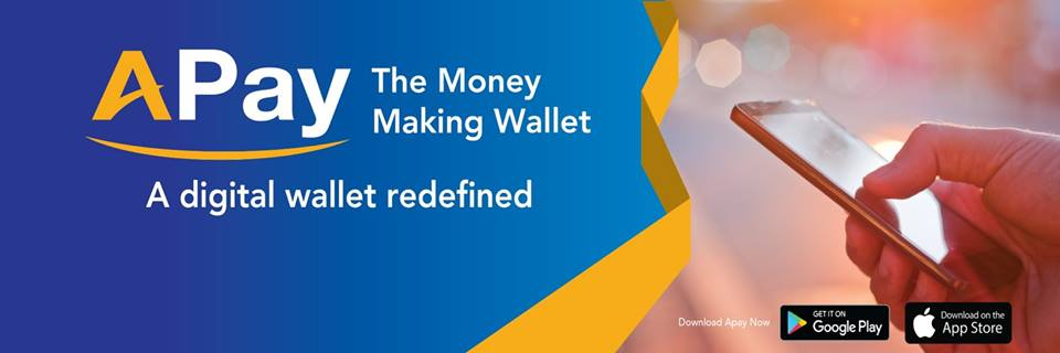 APay-Africa Pay, The Money Making Wallet (@APayug) | Twitter