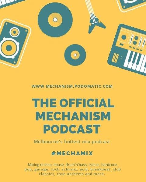 Hashtag #mechamix sur Twitter