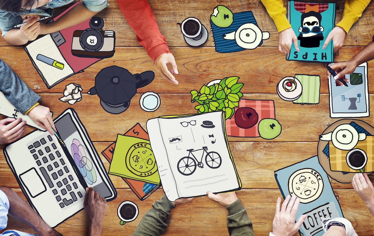 innovation360 - business model innovation