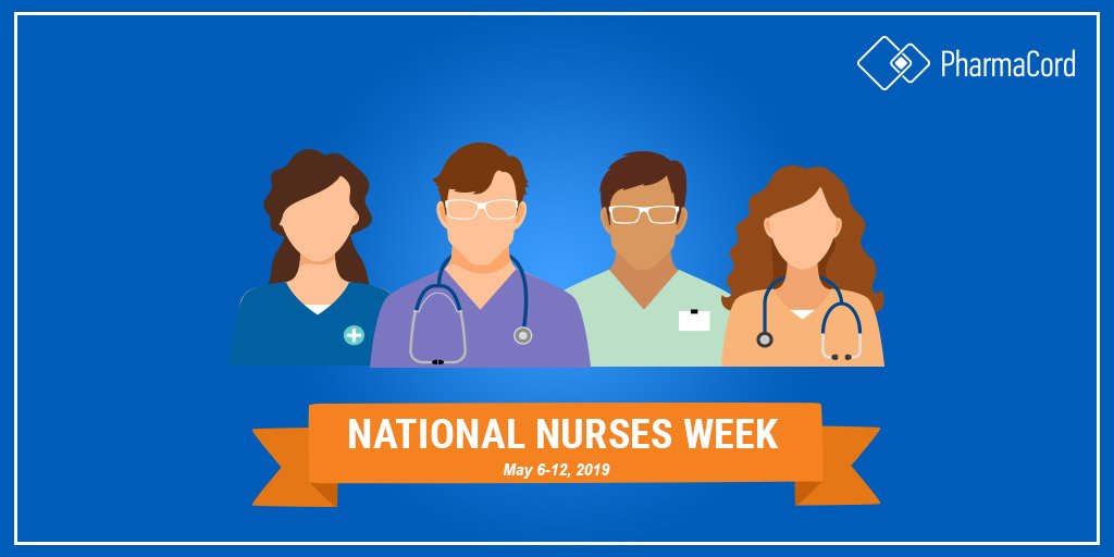 This week marks the celebration of #NationalNursesWeek Join us in recognizing the contributions and impact of those in the nursing field. We thank all nurses for their hardwork and dedication to healthcare. @ANANursingWorld #Nursing #Healthcare