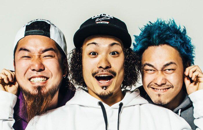 週刊誌 「超人気3人組バンドメンバーが強制性交逮捕」 これ誰よ?