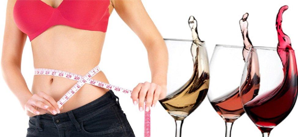 Вино Помогает Похудеть. Красное вино для похудения