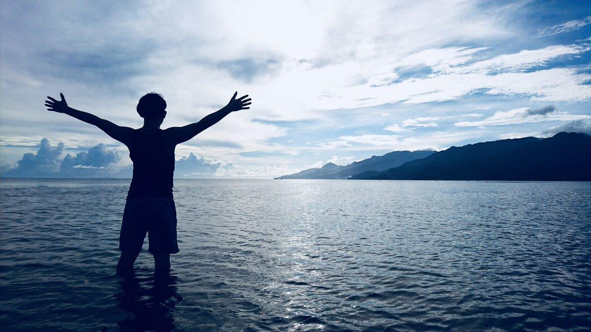 将来海外に住んでみたい、海外で働いてみたいと思ったきっかけは、学生時代に行ったフィリピン・マニラ留学でした。世界には自分が知らないことや驚きがたくさんありました。もっともっと勉強して将来海外就職の夢を目指して頑張っています!!