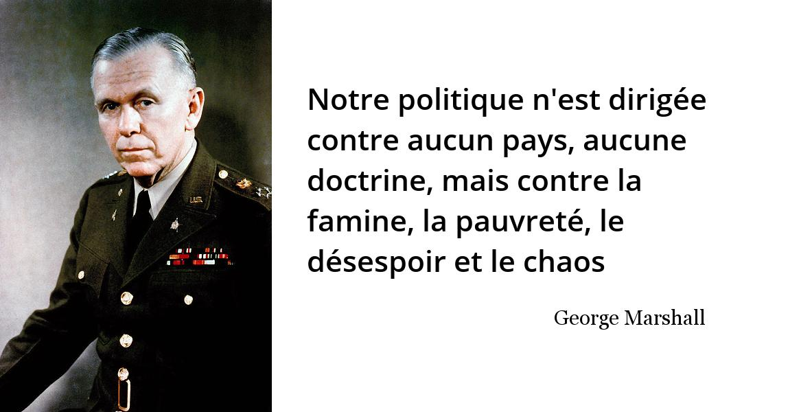 #20septembre 1947 : signature du Plan Marshall.   http:// bit.ly/Marshall20sept embre  …  #histoire #CeJourLa #thisdayinhistory<br>http://pic.twitter.com/hfzFiXC5CU