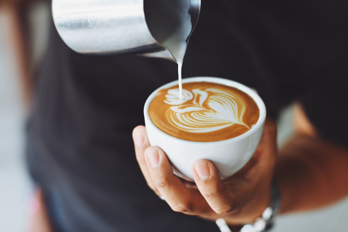 This week Café Fest is celebrating Montreal's indie coffee shops - $1 / $2 coffee offer on Sunday May 11  #indie #java #montreal #coffee #CaféFest