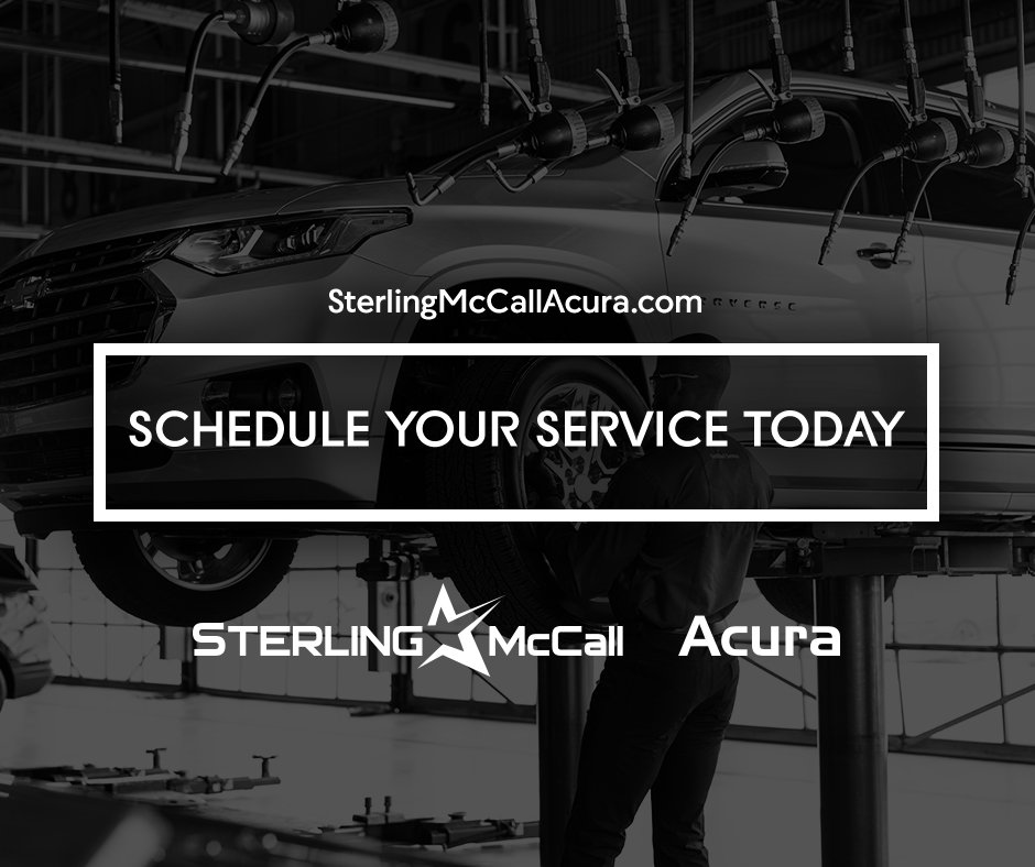 Sterling Mccall Acura >> Sterling Mccall Acura Mccallacura Twitter