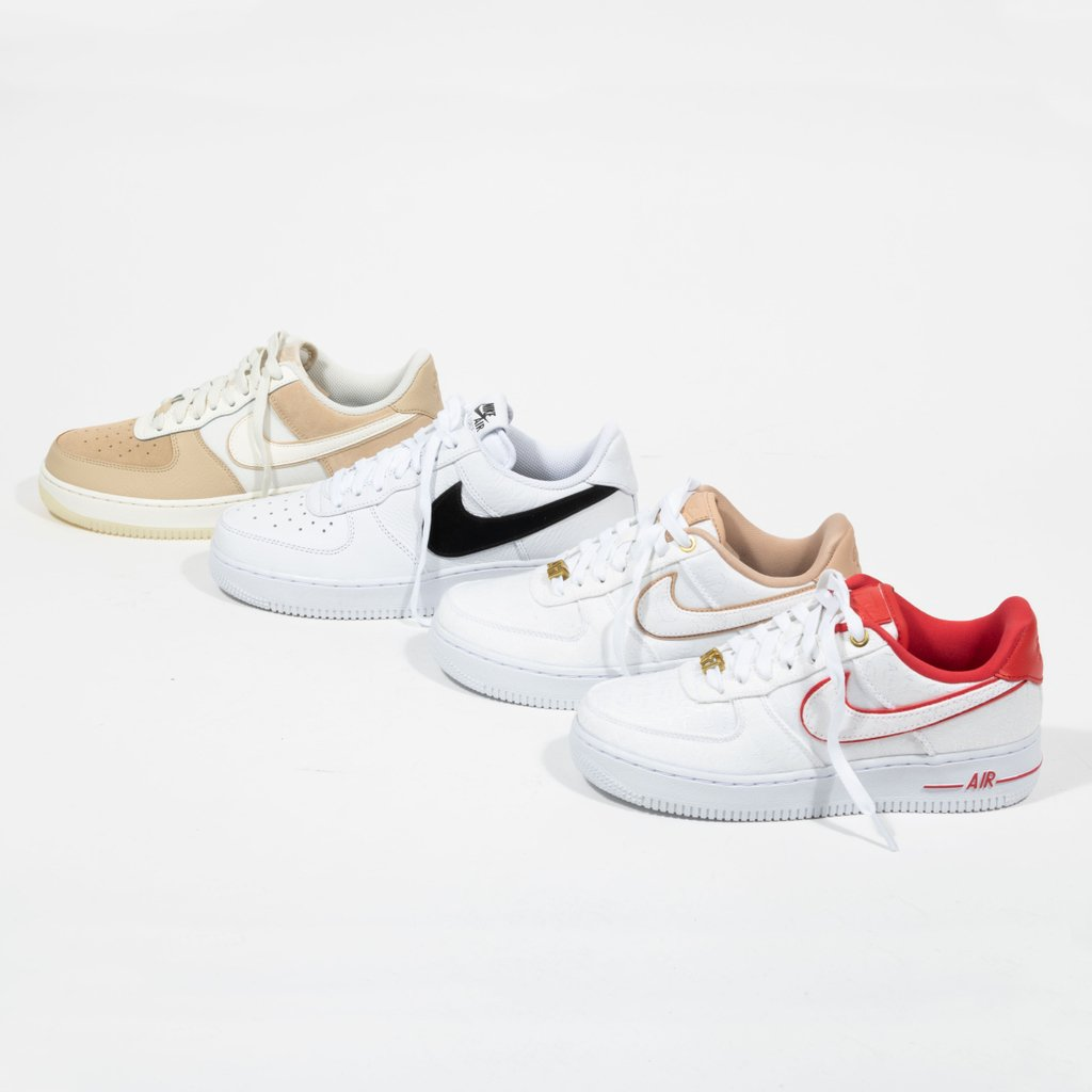 204246313ea16 Online   in stores now  http   bit.ly FDAirForce1  nike  airforce1  af1   footdistrictpic.twitter.com jJgnHrXbeU