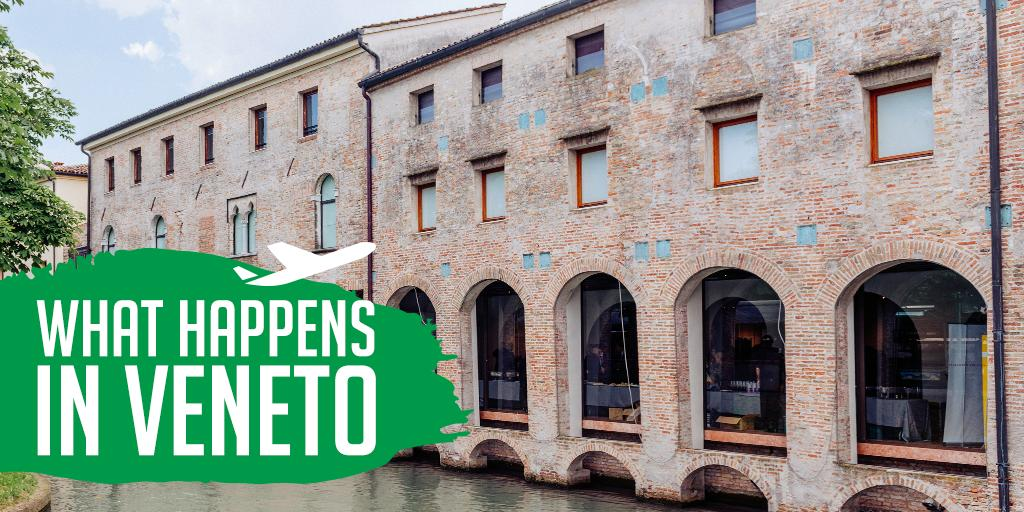 Hashtag Treviso Sur Twitter