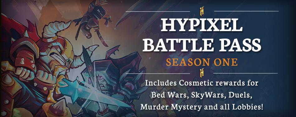 Hypixel Server (@HypixelNetwork)   Twitter