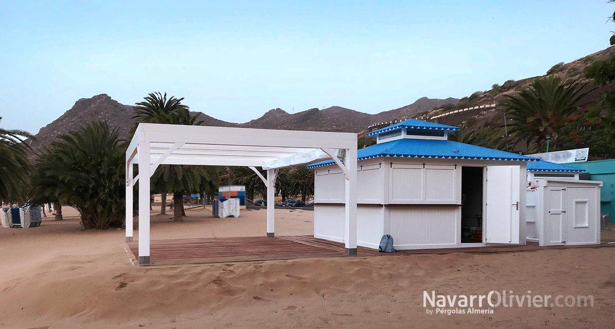 Navarrolivier No Twitter Módulos Transportables De Madera