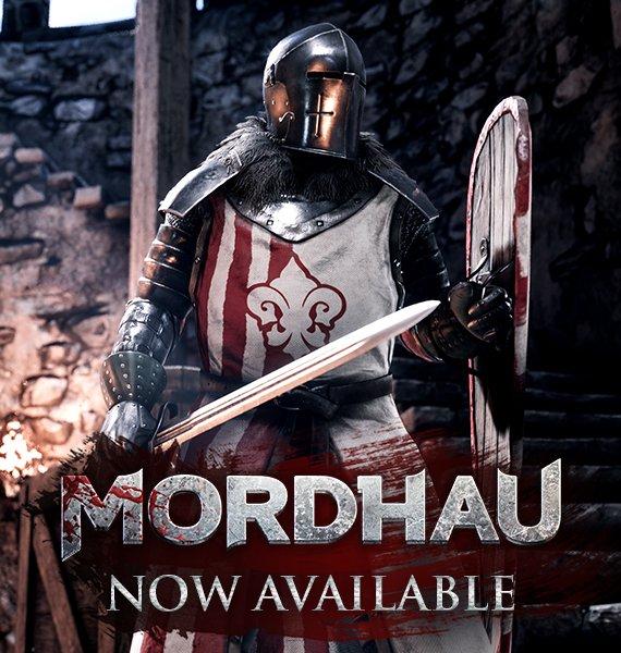 Mordhau (2019) PC | RePack By R.G. Freedom