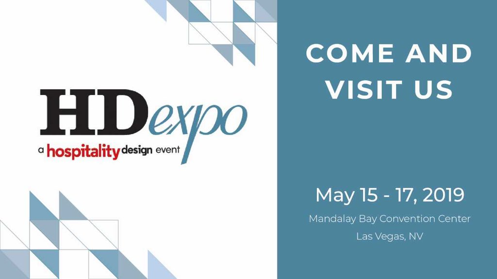 Only 9 more days until #HDexpo! 😁