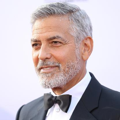Happy Birthday to the legendary What\s your favorite George Clooney movie?