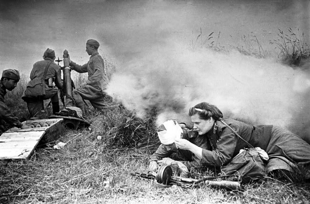 Для, картинки женщина и война 1941-1945