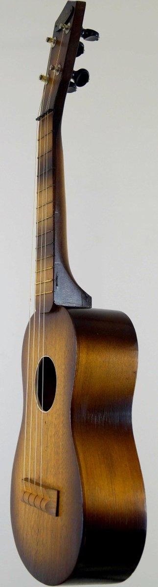 beare and son master soprano standard ukulele