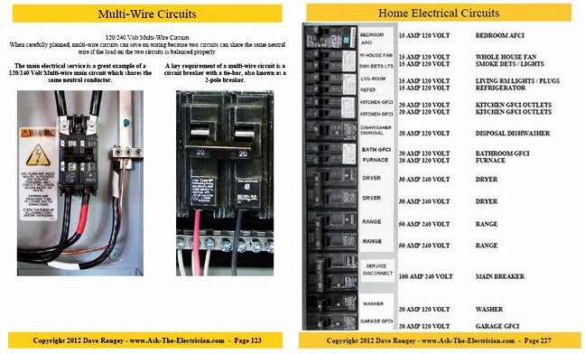Astounding Ask The Electrician Com Diy Electrical Twitter Wiring 101 Olytiaxxcnl