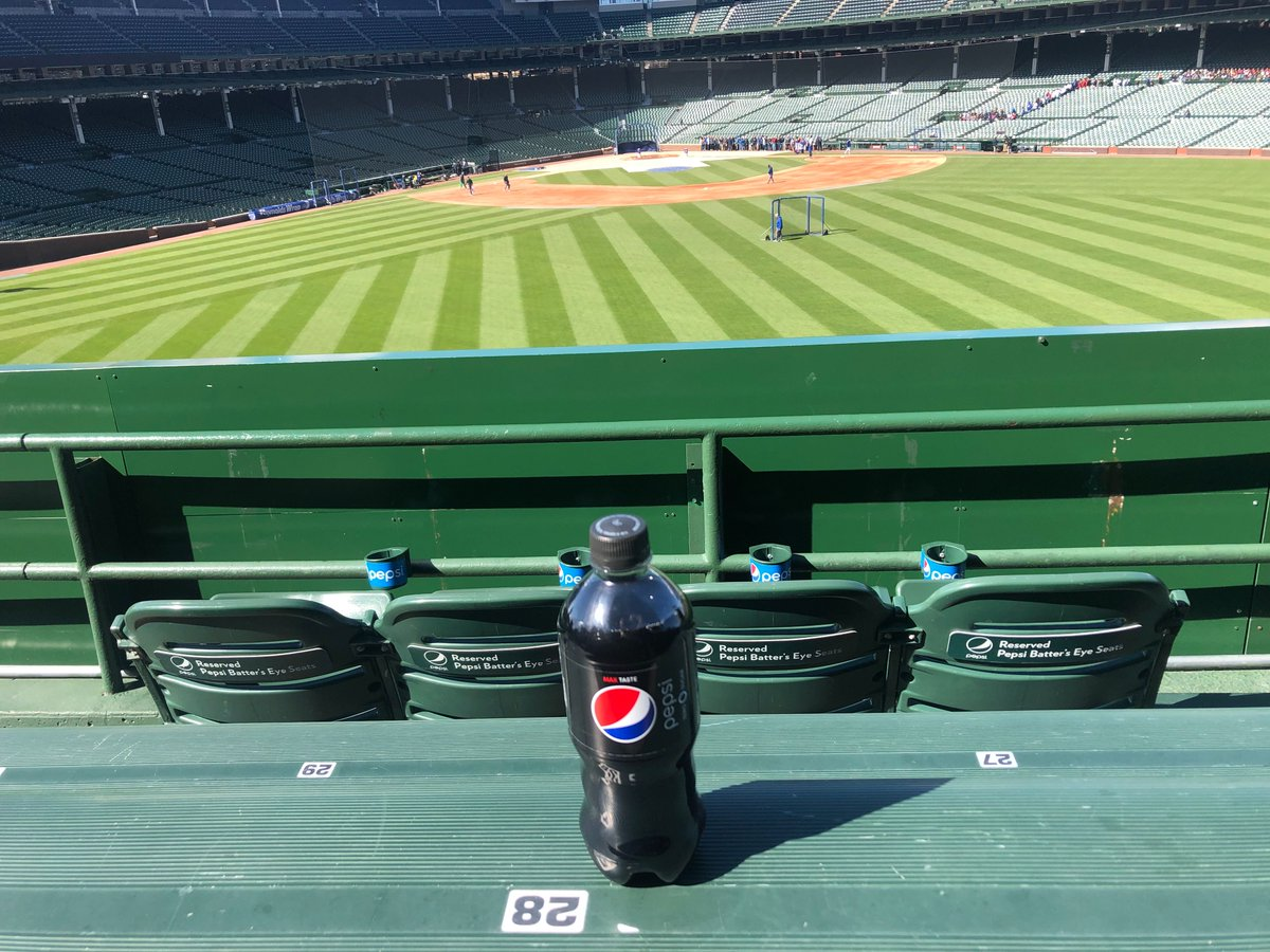 Score these reserved bleacher seats! RT for a chance to win. http://atmlb.com/2VjbEuB