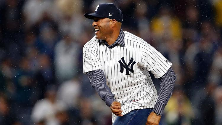 cc20577ee a new book details how the yankees nearly traded mariano rivera