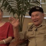 Image for the Tweet beginning: #oralhistory ARVN Major Vince Ang