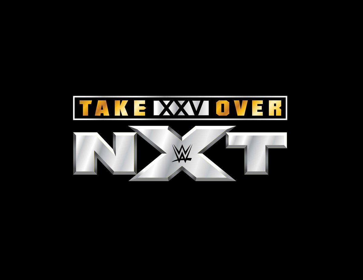 Triple H Announces 25th WWE NXT Takeover Special For Bridgeport, Connecticut In June