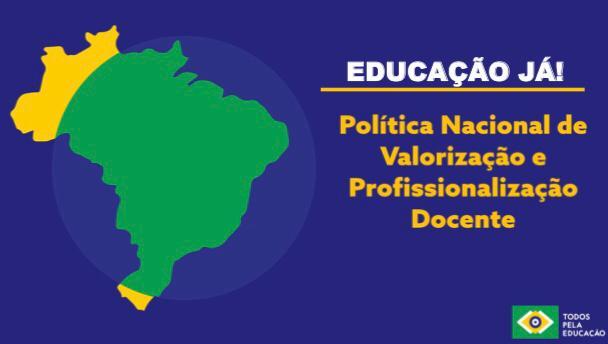 #TodosPelaEducação Photo