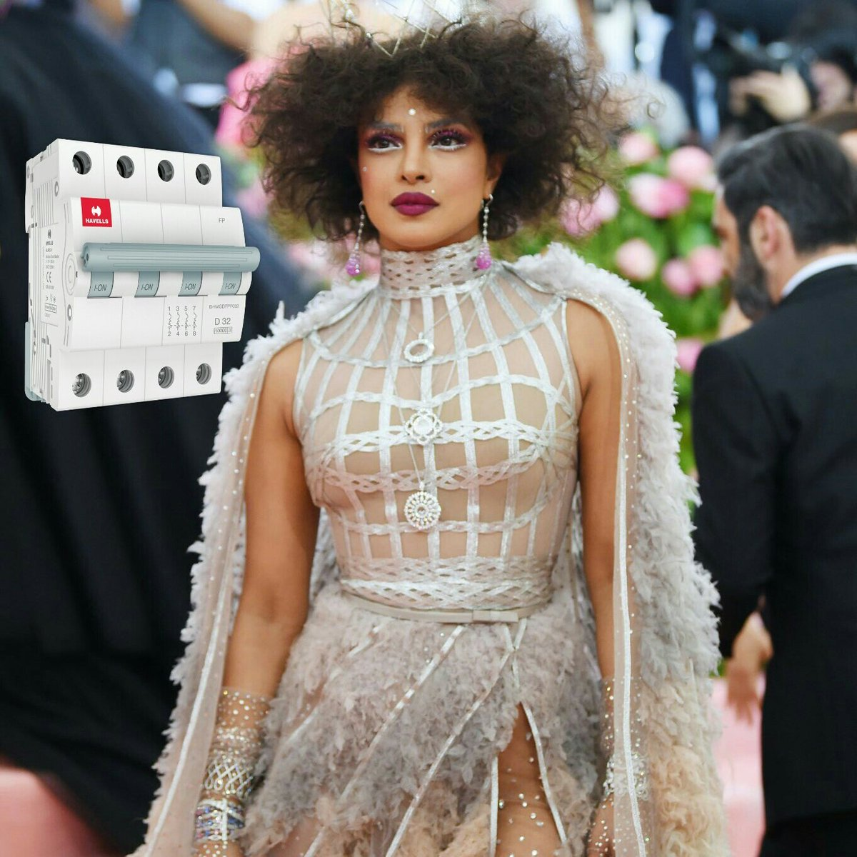 #MetGala - Priyanka Chopra SHAMES INDIA in the most celebrated Red carpet - See these Funny Posts and Laugh Out Loud!