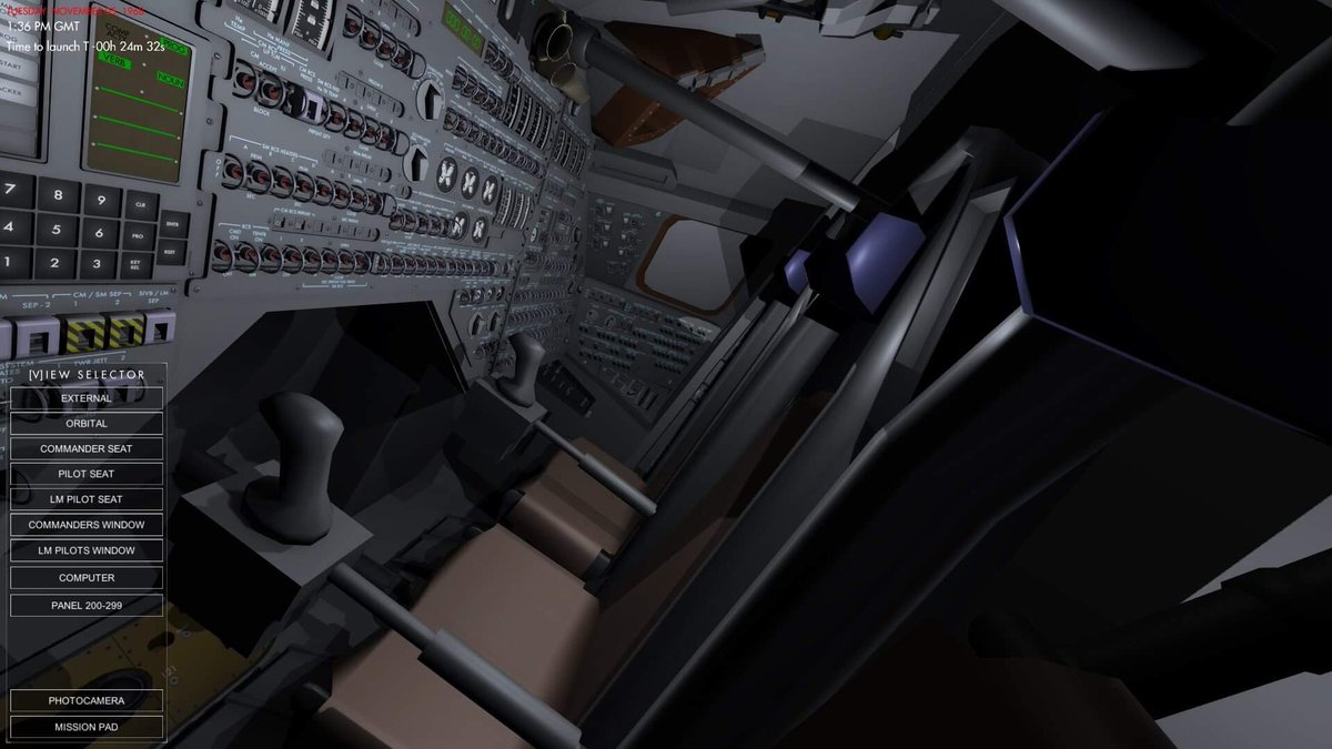 Reentry - An Orbital Simulator (@PlayReentry) | Twitter