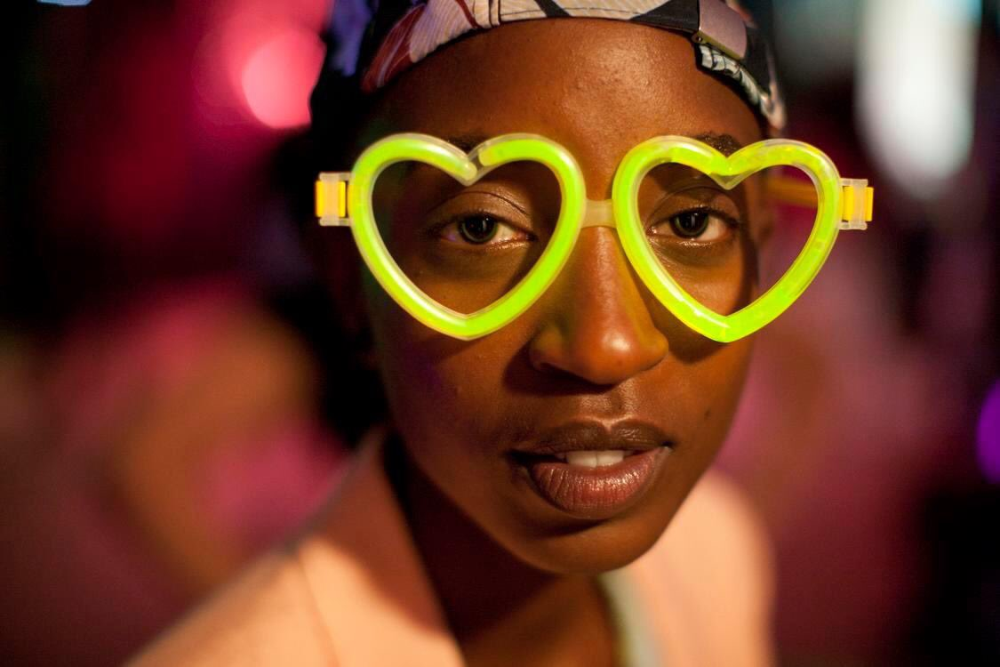 This May 28th,2019 @iAfricaFilm,@Yangambi present #Rafiki the film by #WanuriKahiu at @filmhuisdenhaag-A MUST WATCH if you are within #Denhaag city and its environs!