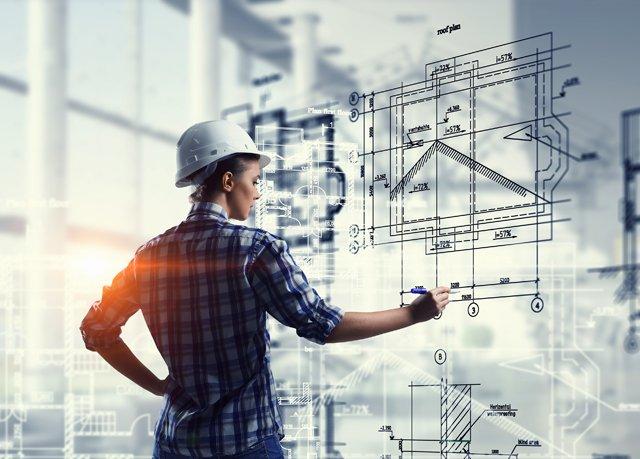 ◆40代で建築・土木業へ転職成功へ!有利な資格&免許と転職のポイント☆40代からの仕事探しは「FROM40」&「FROM40ネオ」☆#40代 #建設 #建築 #土木 #免許 #転職 @FROM40jp