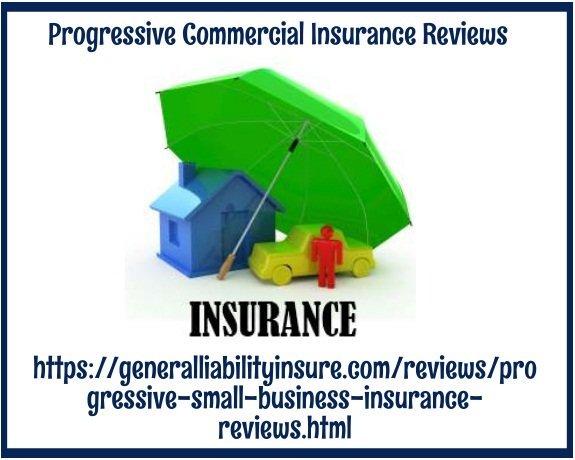 progressive commercial insurance phone number