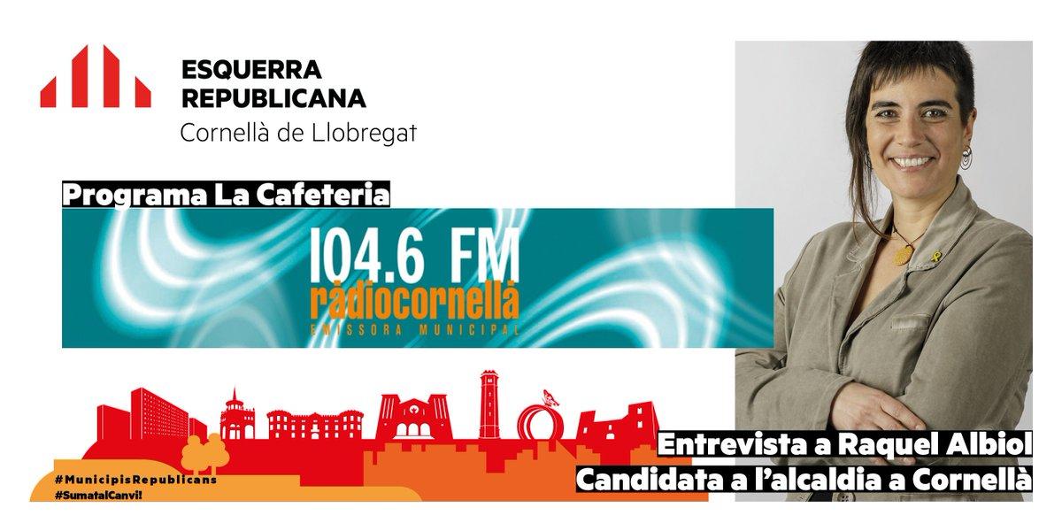 ERC Cornellà's photo on Raquel