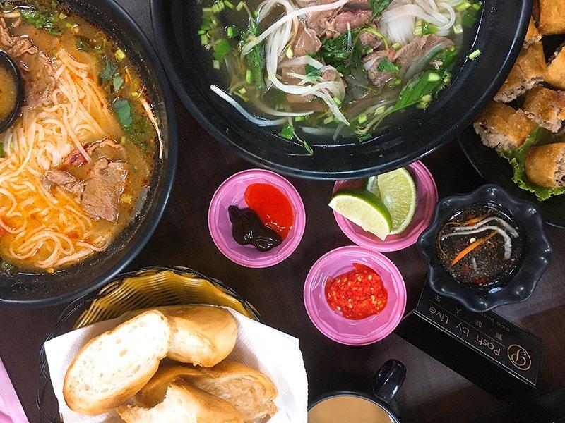 台北 水姐中越美食 / Pho@Taipei / フォー@タイペイ 🇹🇼🍜  More👉https://t.co/yo3mZCp1Ls #台北 #水姐中越美食 #Pho #Taipei #フォー #タイペイ #越南河粉 #POSH #gourmet #美食 #グルメ #foodie https://t.co/BnZn03nObV