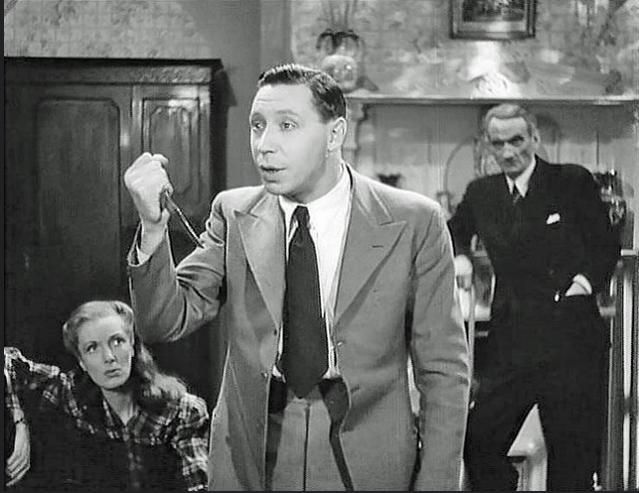 08:10 I DIDN'T DO IT (1945) comedy #GeorgeFormby #BillyCaryll #HildaMundy #WallyPatch An aspiring entertainer in search of fame and fortune, soon finds he has to try and clear his name...<br>http://pic.twitter.com/daebHSxi0f