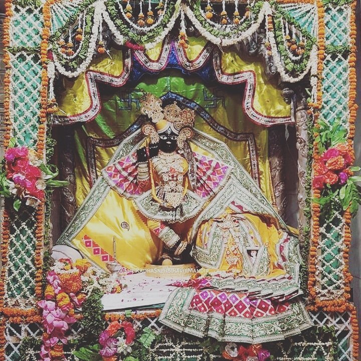 #bankebihari #gauravkrishnag #radhasnehabihariji #lordkrishna #vrindavan #krishna #mykrishna #mybankebihari #radha #charandarshan #akshaytritiya